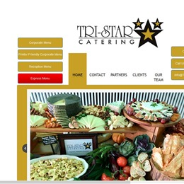 Photo of TRI-STAR Catering Test, a wedding Caterers in Chicago