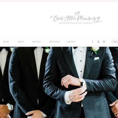 Ever After Planning wedding vendor preview