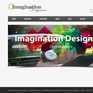 Imagination Designers wedding vendor preview
