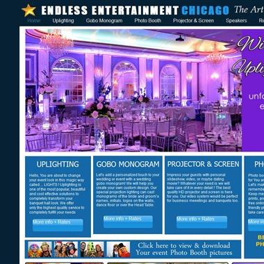 Endless Entertainment  wedding vendor preview