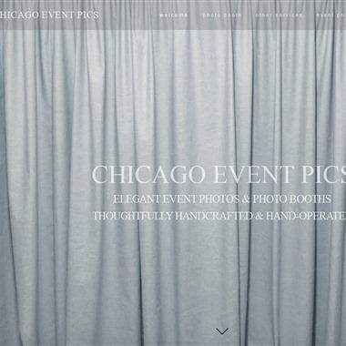 Chicago Event Pics wedding vendor preview