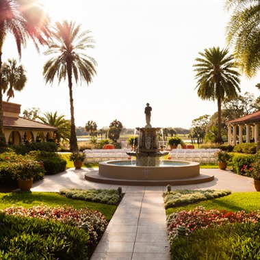 Mission Inn Resort & Club wedding vendor preview