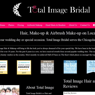 Total Image wedding vendor preview