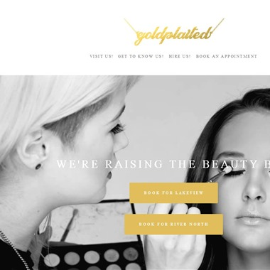 Goldplaited wedding vendor preview