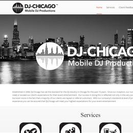 DJ-Chicago photo