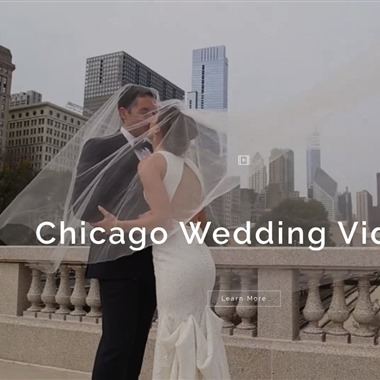 Front Row View Films wedding vendor preview