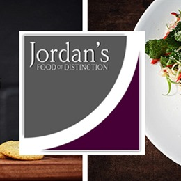 Jordan's Food of Distinction photo