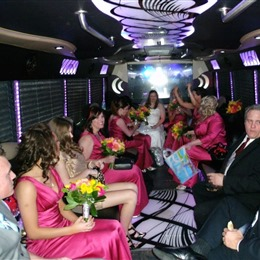 Photo of All American Limousine Test, a wedding Limo Services in Chicago