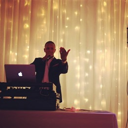 DJ Sam Diego Events photo