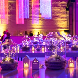 Photo of Moonlight Studios Test, a wedding Venues in Chicago