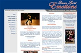 Emotions Dance Sport thumbnail