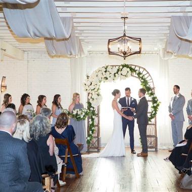 HIREAMINISTER.com wedding vendor preview