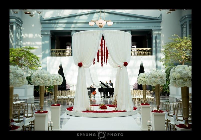 Juliet Tan Floral Design wedding vendor photo