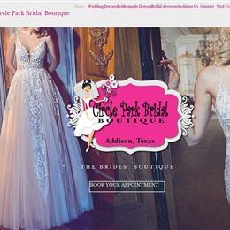Circle Park Bridal Boutique photo