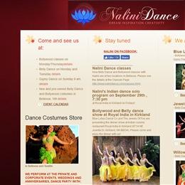 Nalini Dance photo
