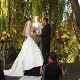 Photo of Blue Ribbon Cafe, a wedding caterer in Seattle