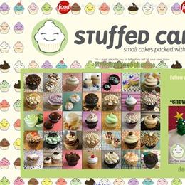 Stuffed Cakes photo