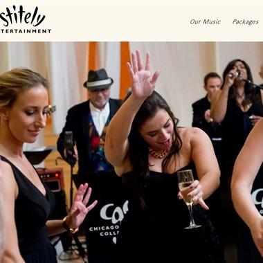 Stitely Entertainment wedding vendor preview