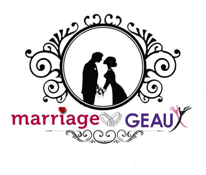 Marriage2Geaux wedding vendor photo