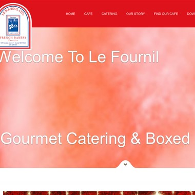 Le-Fournil wedding vendor preview