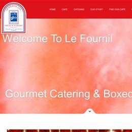 Le-Fournil photo