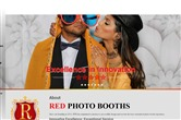 The Red Photo Booths thumbnail