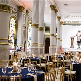 Photo of ONE North Broad Test, a wedding Venues in Philadelphia