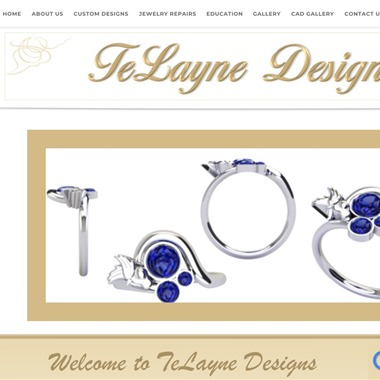 TeLayne Designs wedding vendor preview