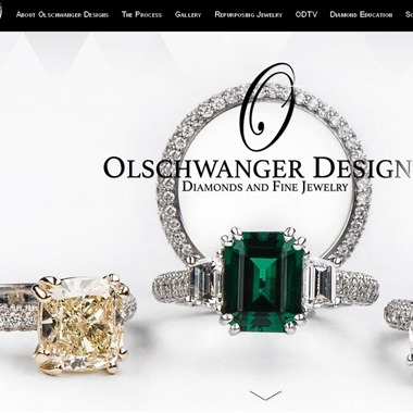 Olschwanger Designs wedding vendor preview