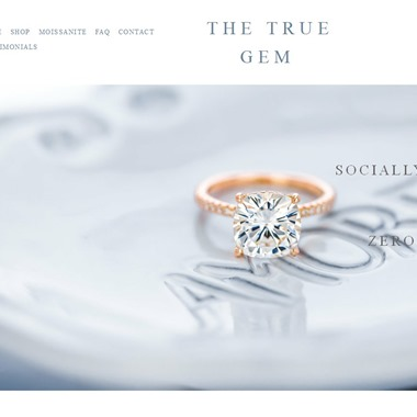 The True Gem wedding vendor preview