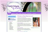 Harp Music by Laurel thumbnail