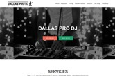 Dallas Pro DJ thumbnail