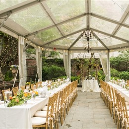 Photo of Morris House Hotel Test, a wedding Venues in Philadelphia