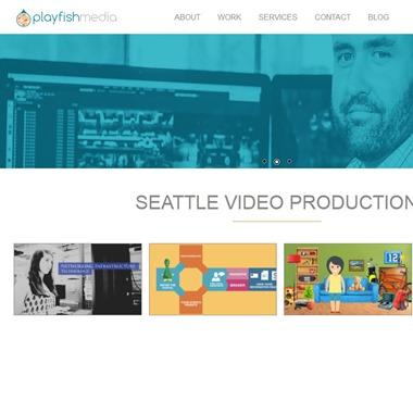 Playfish Media wedding vendor preview