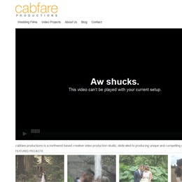 Cabfare Productions photo