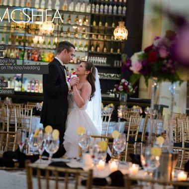 McShea Photography wedding vendor preview
