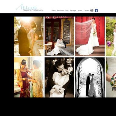 Atlas Wedding Photography wedding vendor preview