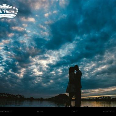 A.H. Pham Wedding Photography wedding vendor preview