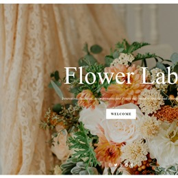 Photo of Flower Lab, a wedding florist in Seattle
