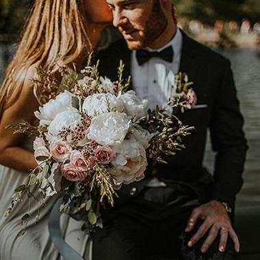 Petit Jardin en Ville wedding vendor preview