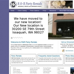 R&R Party Rentals photo