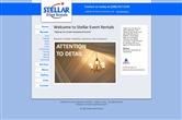 Stellar Event Rentals thumbnail