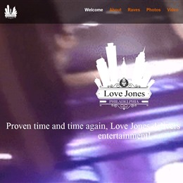 Love Jones Band photo