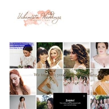 Urbanista Weddings wedding vendor preview