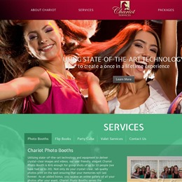 Chariot Services photo