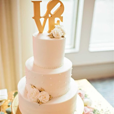 Bredenbeck's Bakery wedding vendor preview