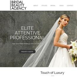 Bridal Beauty Agency photo