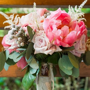 Precious Petals Floral Decorators wedding vendor preview