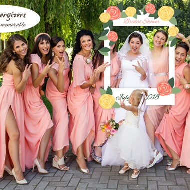 Party Energizers Texas wedding vendor preview