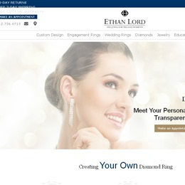 Ethan Lord Jewelers photo